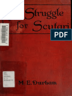 struggle for scutari .pdf
