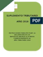 SUPLEMENTO TRIBUTARIO RENTA AÑO 2018.pdf