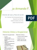 Caso Armando F.