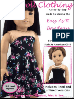 QTPie_Easy_as_π_Bandeau_Dress.pdf