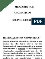 Teorico de Hidrocarburos Aromaticos Polinucleares 2017