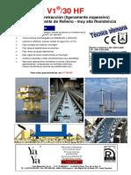 Pagel V1-30 HF (es2013) TORRES EOLICAS