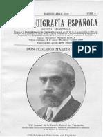 La Taquigrafía Española. 4-1929, No. 8