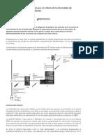 Ejemplo de Cálculo de Seccion Por Cortocircuito - PRYSMIAN