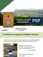 ASP. Medio Ambiente