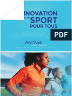 FNOMS Projet Federal 2018