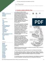 Los 12 Puntos Estrella de Ma Dan Yang _ Medicina China Popular