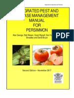 Management Persimon