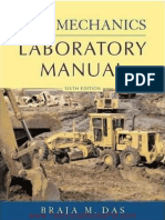 Soil Mechanics Laboratory Manual 6th Edition By Das B M  .pdf