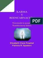 Karma y Reencarnacion