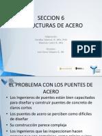 4. Estructura de Acero y Aluminio - Luís Garza