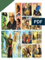 Brevehistoria de La Independencia