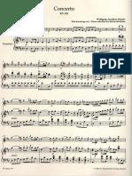Escaneo Mozart