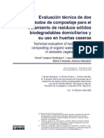 Dialnet-EvaluacionTecnicaDeDosMetodosDeCompostajeParaElTra-5761473