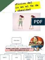 Obesidad TX