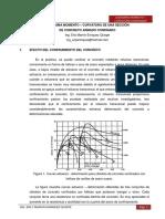 Diagrama Momento – Curvatura de Una Sección