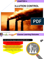 Chapter 4-Air Pollution Control