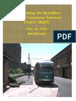 BQX Streetcar