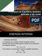 Equilibrio Quimico Expo