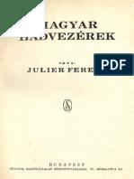 Magyar Hadvezérek