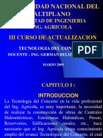 Concreto Cap i II III 1