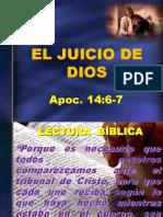 El Juicio de Dios