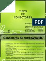 TIPOSDE CONECTORE2