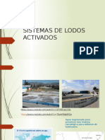 SEMANA 5.1 SISTEMAS DE LODOS ACTIVADOS.pptx