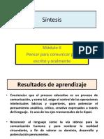 Tesis y Argumentos-luis Miguel Castiillo