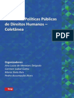 Gestão de Políticas Públicas de Direitos Humanos _Coletânea