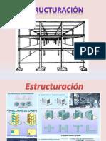 1. Estructuracion
