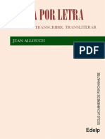 Letra por letra. Traducir, transcribir, transliterar [Jean Allouch].pdf