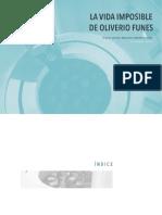 ''LA VIDA IMPOSIBLE DE OLIVERIO FUNES'' Marjan Roshan - Ana Carrasco - Daniel Díez - Ye Chan Uo - Ana Robles