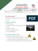Ficha Conductividad Térmica 1