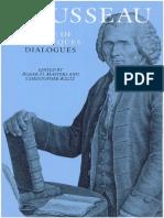 [Jean-Jacques Rousseau, Judith R. Bush, Christophe(B-ok.xyz)