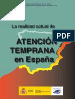 Atencion Temprana en españa.pdf