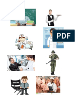 Vocabulario Ingles Imagenes
