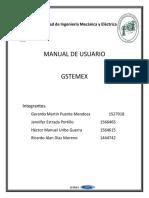 Manual de Usuario Pi