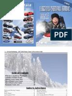 Southwest Washington Winter Visitor Guide