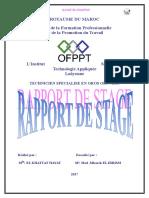 RAPPORT DE STAGE HAYAT.doc