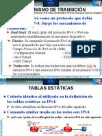 IPv6-Configuración