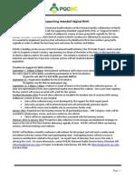 PQCNC SIVB Initiative Invitation