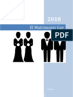 El Matrimonio Gay
