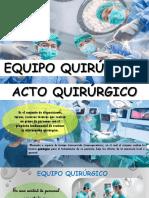 Acto Quirurgico ppt