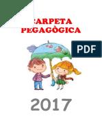 Carpeta Pedagogica de Erika
