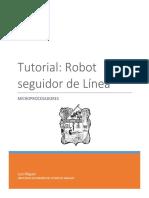 Robot Seguidor de Linea