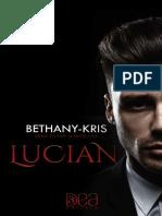 Lucian - Bethany Kris