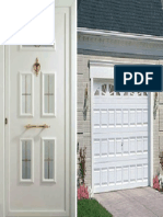 Puerta y Porton
