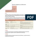 Fisiología de La Digestión y La Defecación-1
