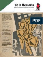 Politicas de Memoria Revista 2017 Compilada